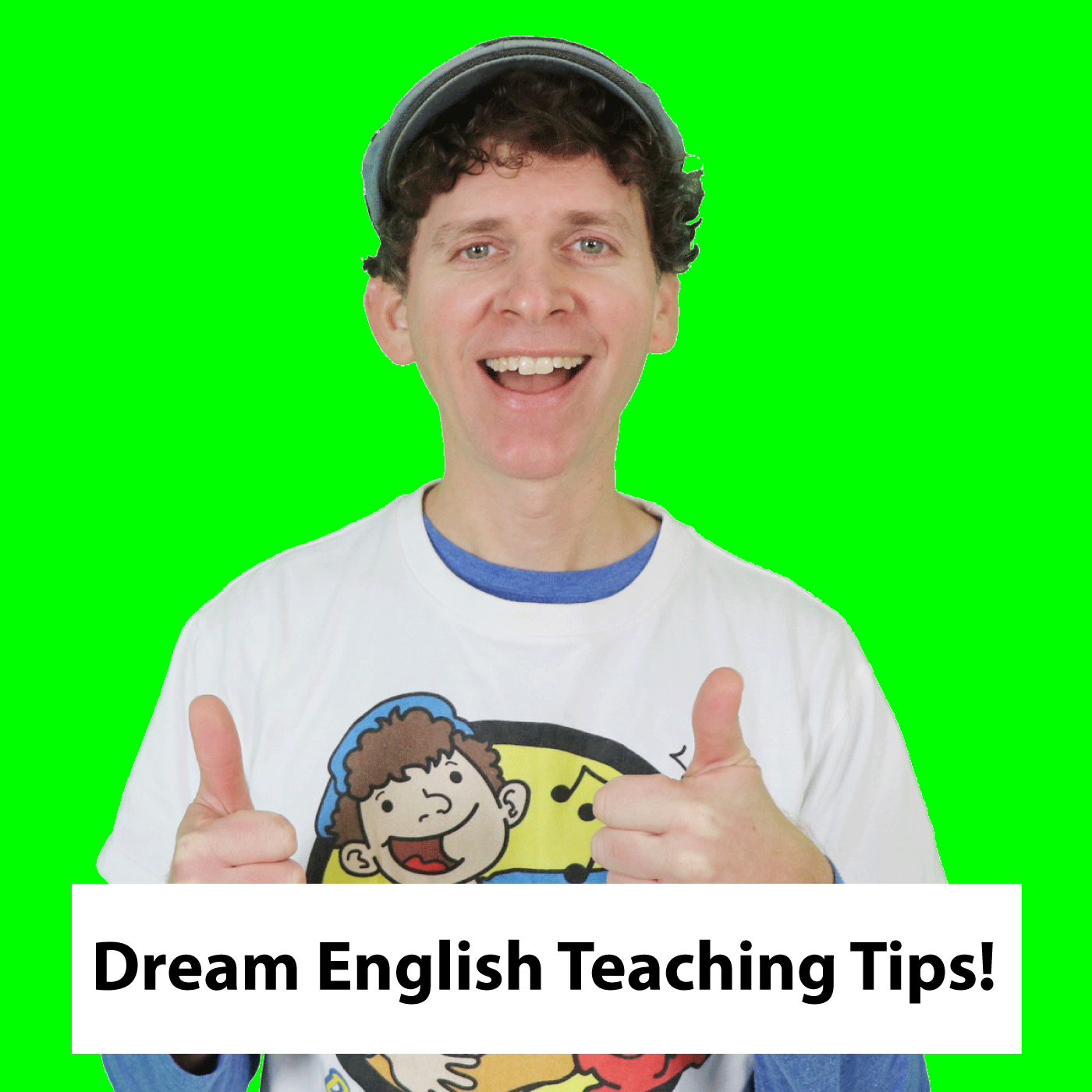 Warm-Ups! Starting Your Young Learner English Class