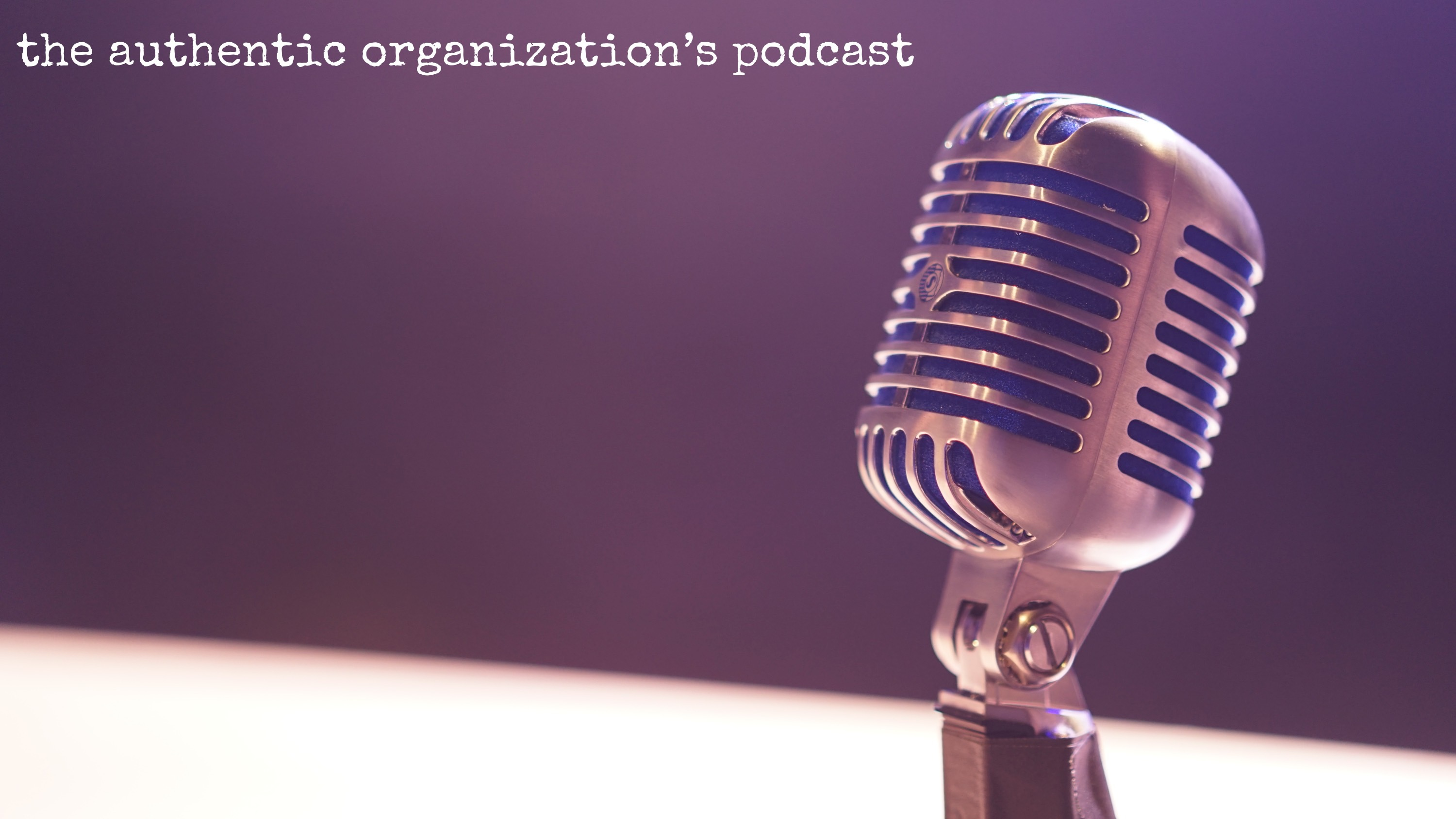 organizational DNA - reflection podcast #3