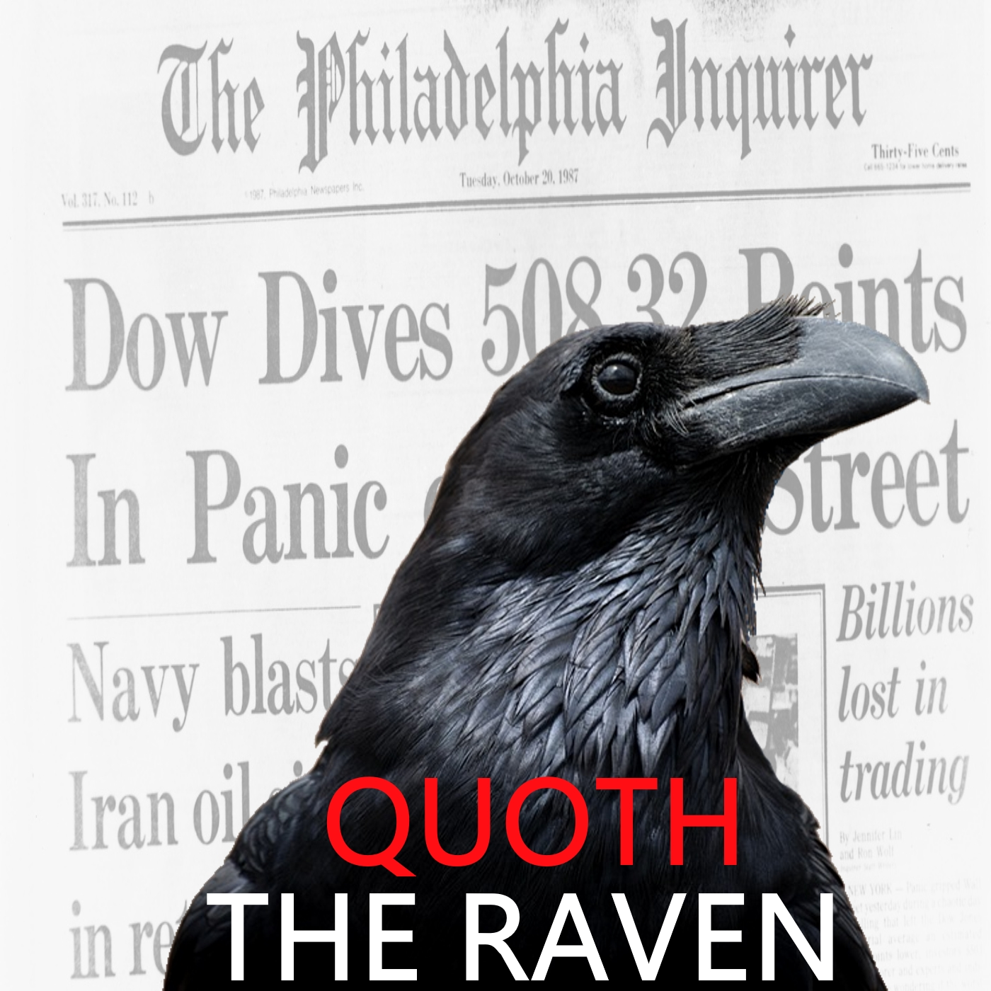 Quoth the Raven #126  - Tesla Talk: Hedging and Hypocrisy Edition