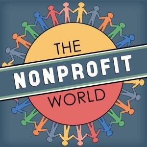 The Non Profit World - Anna Dunbar of the Talking Information Center