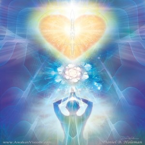 How to Integrate Your Spiritual LIfe in the World