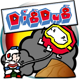 Arcade Perfect Podcast Ep 16 - Dig Dug