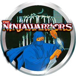 Arcade Perfect Podcast Ep 22 - The Ninja Warriors