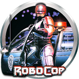 Arcade Perfect Podcast Ep 23 - Robocop