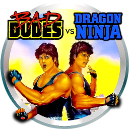 Arcade Perfect Podcast Ep 24 - Bad Dudes VS Dragon Ninja