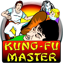 Arcade Perfect Podcast Ep 25 - Kung Fu Master