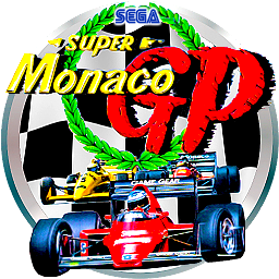 Arcade Perfect Podcast Ep 28 - Super Monaco GP