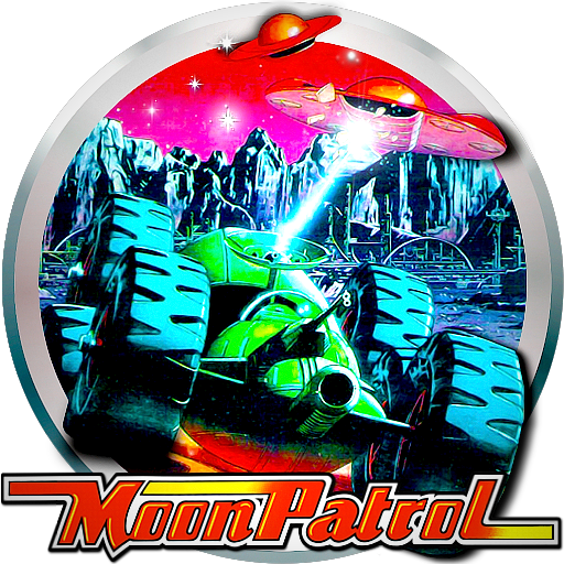 Arcade Perfect Podcast Ep 32 - Moon Patrol