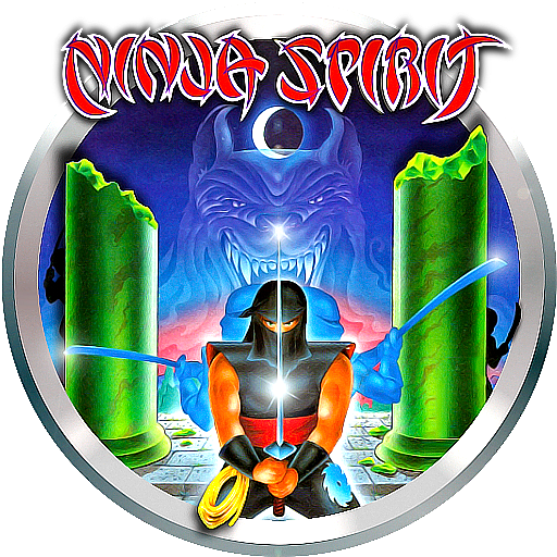 Arcade Perfect Podcast Ep 29 - Ninja Spirit