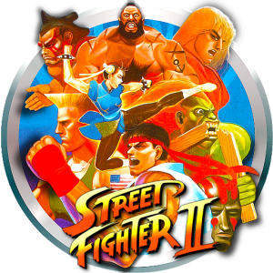 Arcade Perfect Podcast Ep 36 - Street Fighter 2