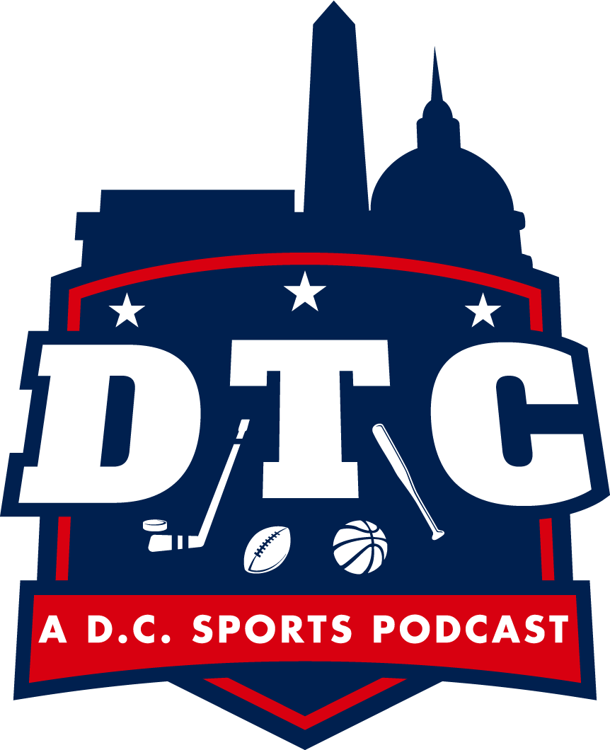 Podcast: LeBron James Harden + BigBallerBrand + Nationals Week in Review