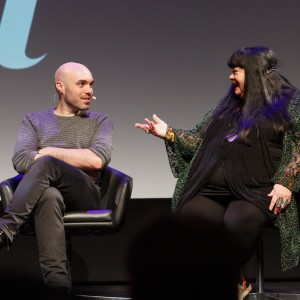 Big Screen Symposium 2018: The Windy Road of Filmmaking with David Lowery and Lynette Wallworth