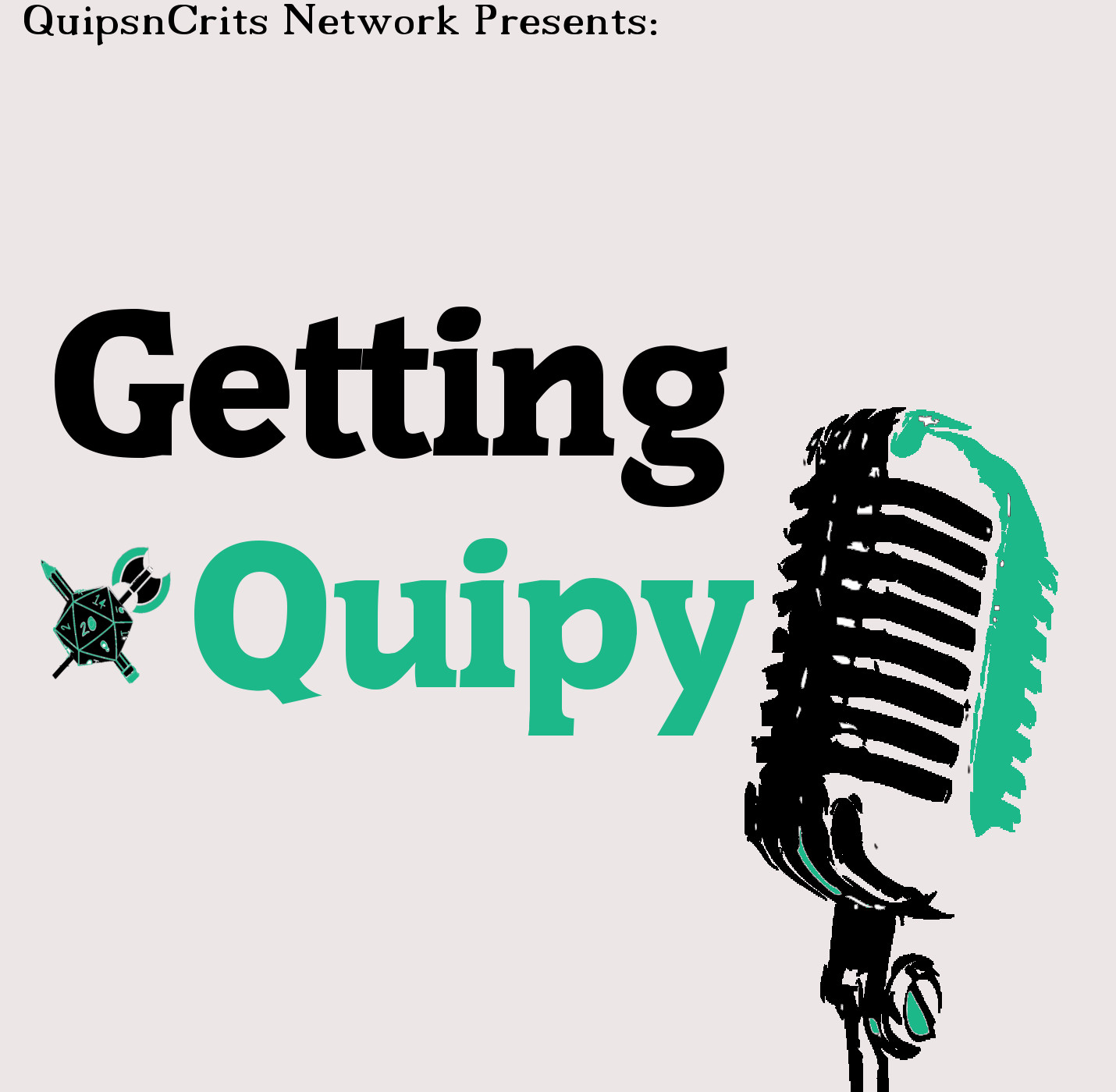 Getting Quipy: Jonathan Ball of DnD Duet