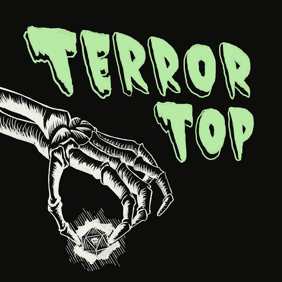 Terror Top: Split the Party