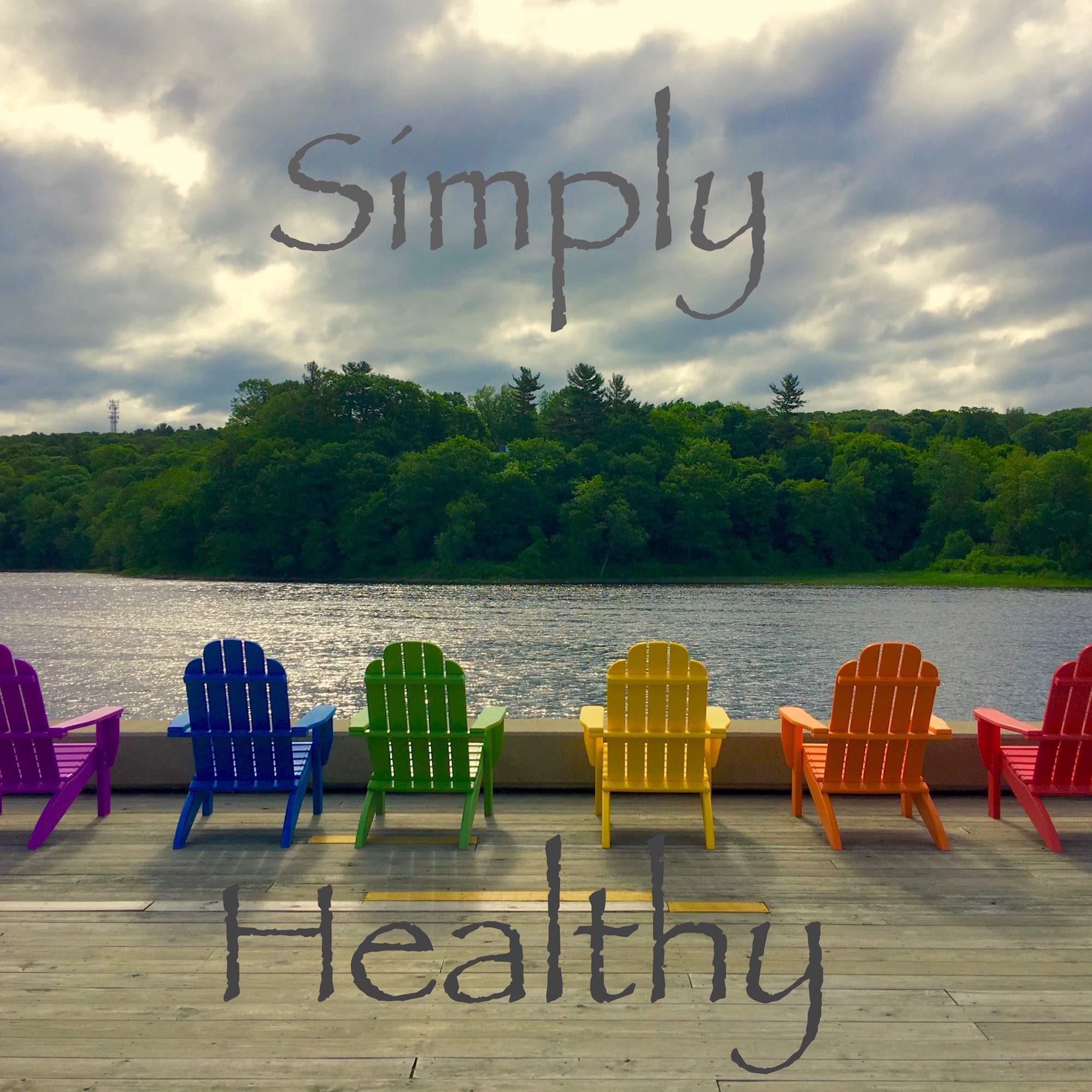 Simply Healthy E35 - Nutrition is NOT Religion