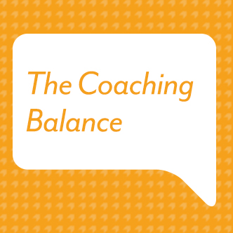 The Coaching Balance