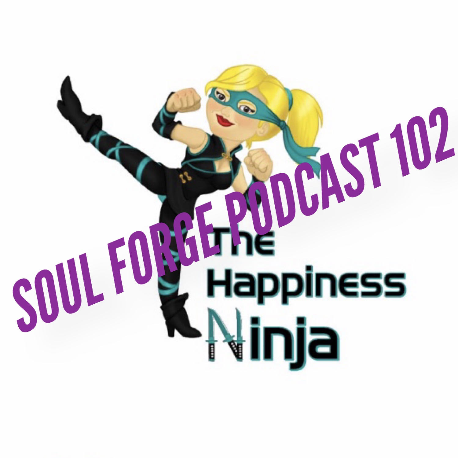 The Happiness Ninja - 102