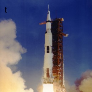 the History of Rockets pt2_the Space Race, Saturn V and men on the Moon