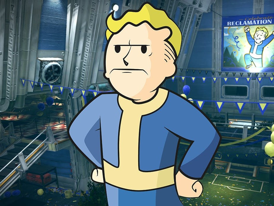 The Fallout of Fallout 76
