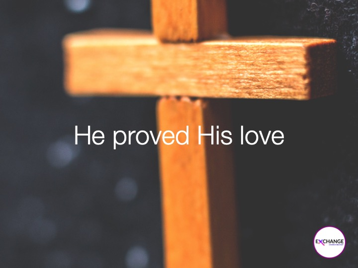 He proved His love - Part 4 - Don't think anyone can curse you