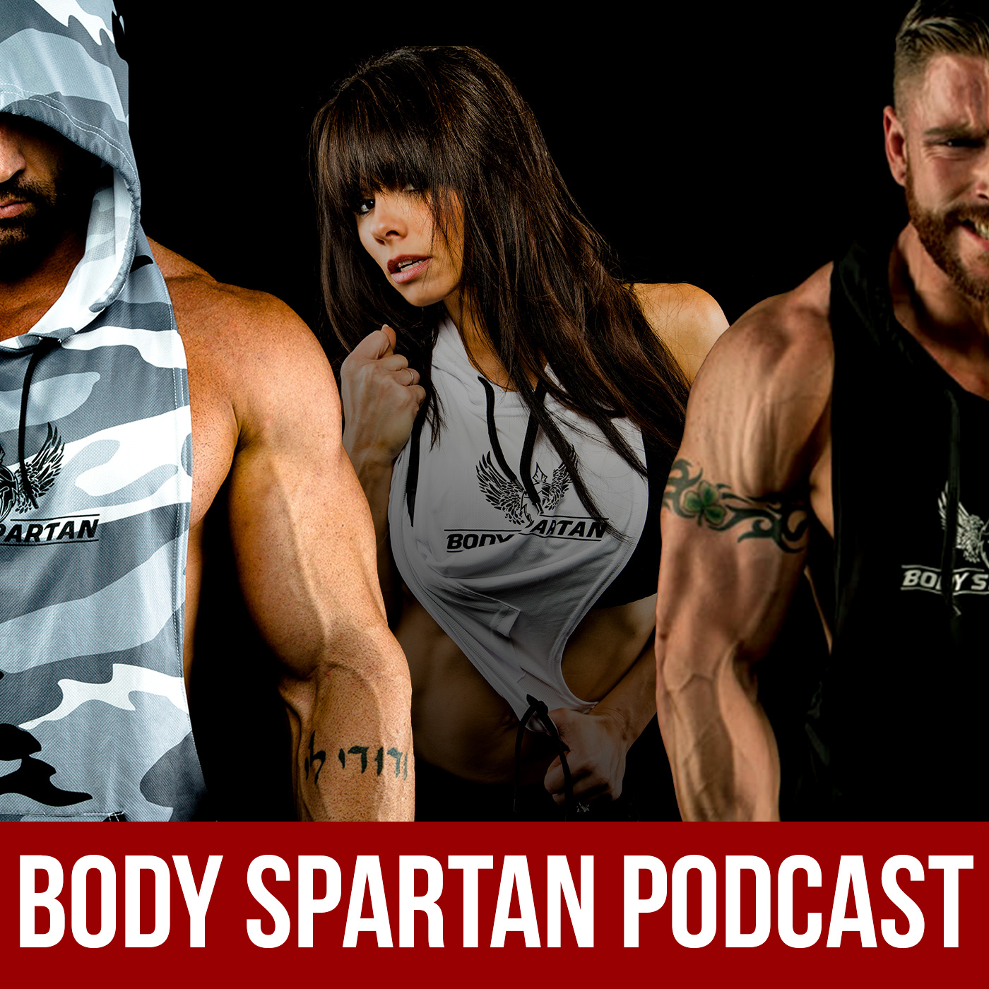 Episode 5: How to harness the power of the mind to crush your fitness goals