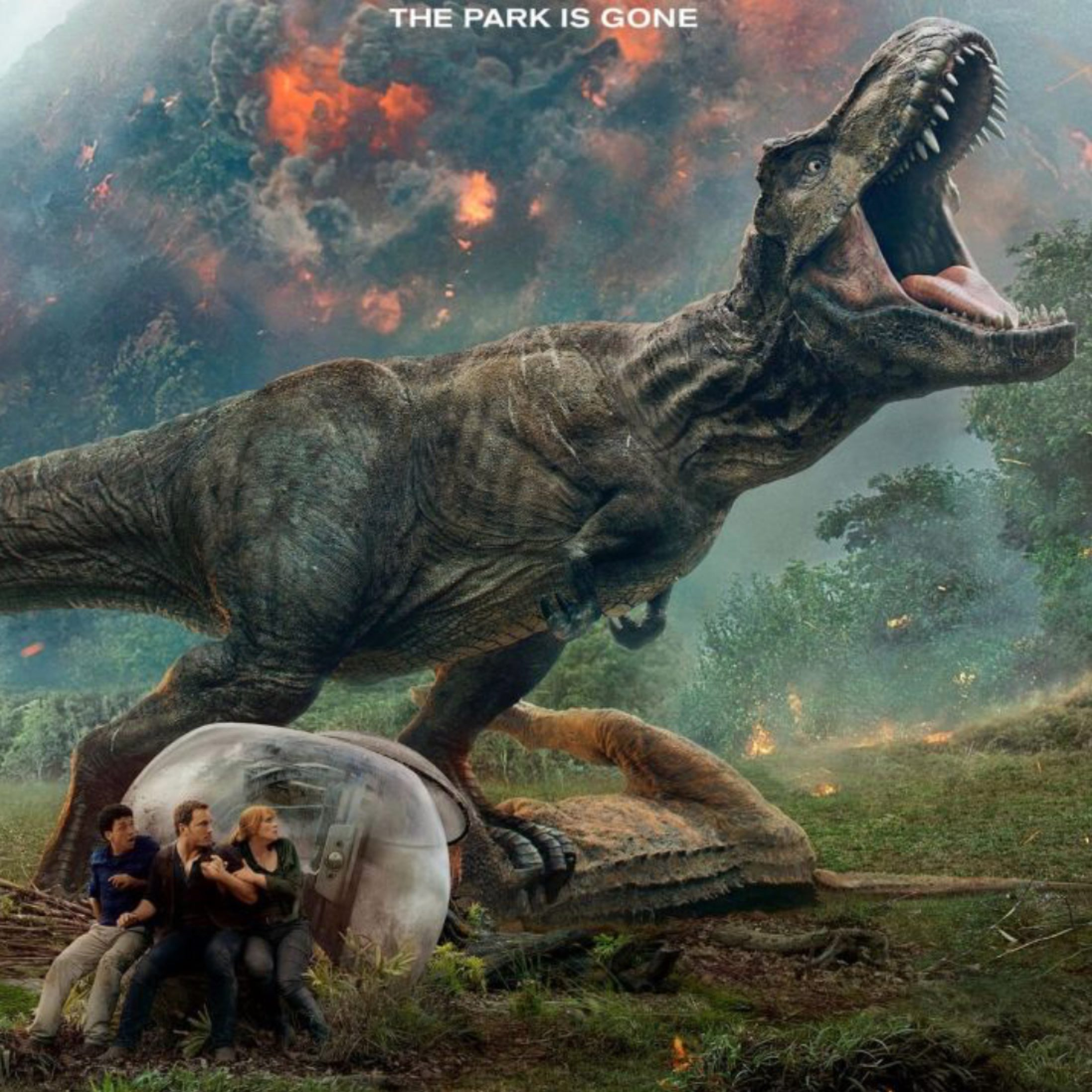 Download /Film Daily - Let's Talk Jurassic World: Fallen Kingdom