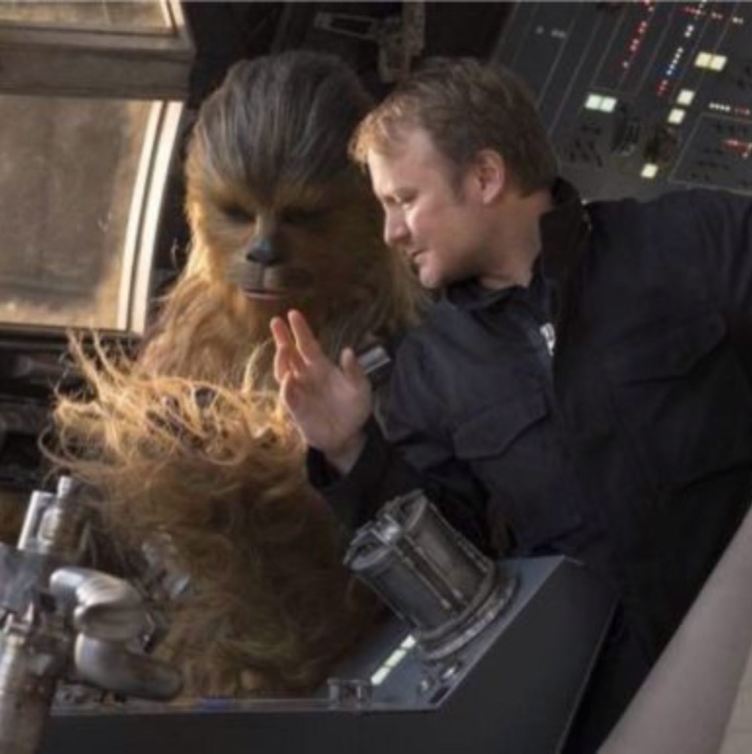 Rian Johnson Still Directing 'Star Wars' Even Though We Don't Deserve Him, What Is Netflix Doing With Our Bandersnatch Data? Oscars, Mission Impossible, Kevin Smith