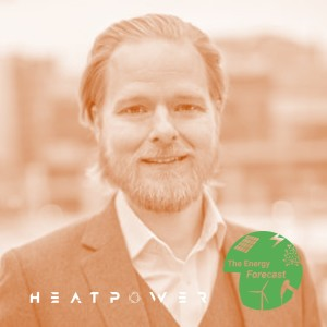 4. Alexander Helling, CIO of Baseload Capital on How financing plays a big role in going from brown to green.