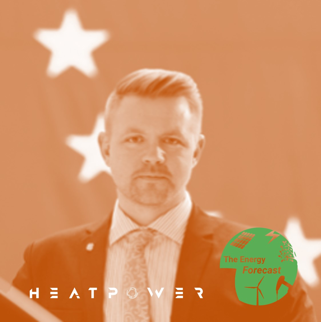 5. Fredrick Federley - Member of the EU parliament proponent of sustainable energy and lowering CO2 emissions