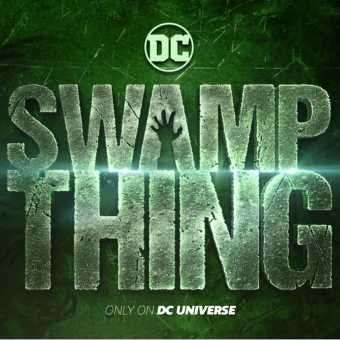 Swamp Thing Day 2 and 3!