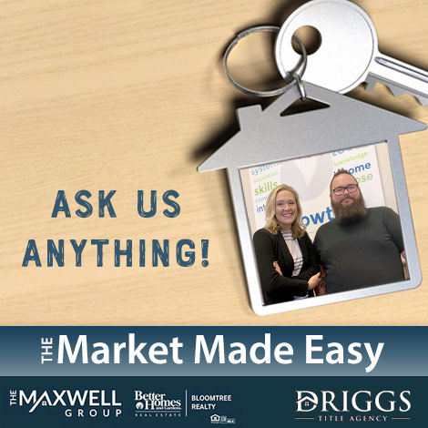 Market Made Easy: Ask Anything!
