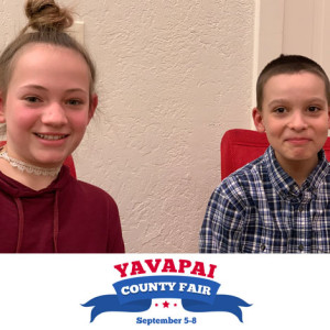 Yavapai County Fair Happenings: Small Stock