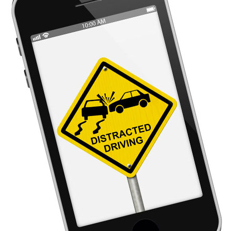 Prescott Valley Police Issue 35 Citations for Distracted Driving in 3 Weeks