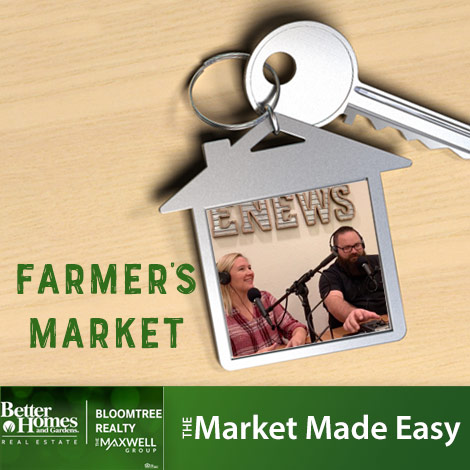 Market Made Easy with Kathleen Yetman