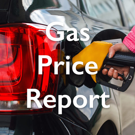 US Fuel Insights from Gas Buddy, March 11