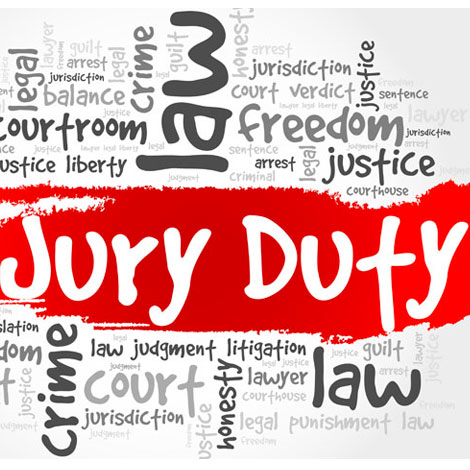 Beware of Scam Calls About Jury Duty