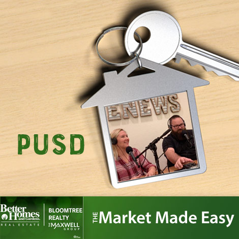 Market Made Easy with Prescott Unified School District