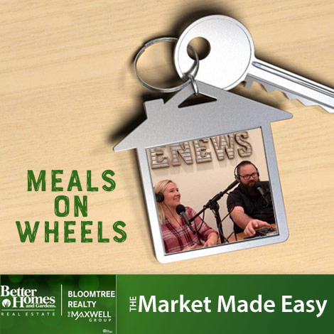 Market Made Easy with Billi Jo Stedman from Meals on Wheels