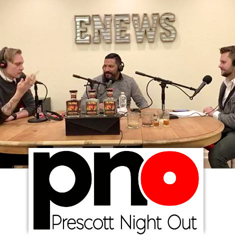 Prescott Night Out: It's Whiskey Time!