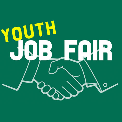 The Youth Job Fair is Coming Soon!