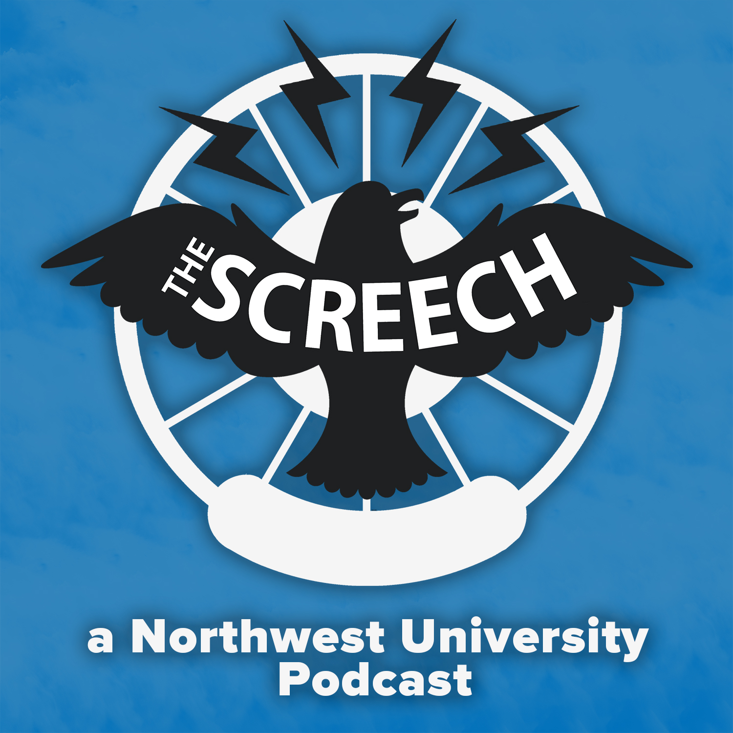 The Screech Ep 9: Healthy Relationships with Dr. Renee Bourdeaux