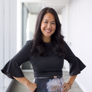 035: Diversity, Inclusion and Staying the Course with April Crichlow