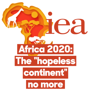 Africa 2020: The