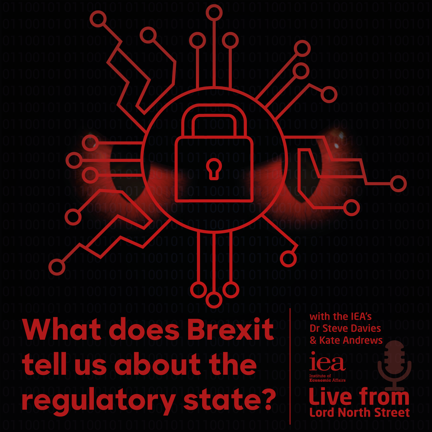 What does Brexit tell us about the regulatory state?