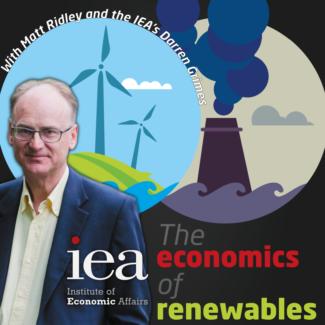 The economics of renewables