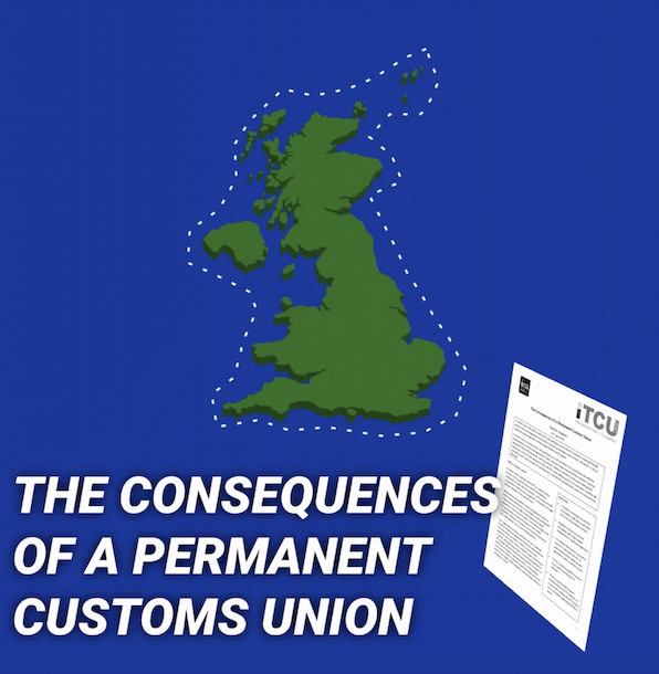 The consequences of a permanent Customs Union