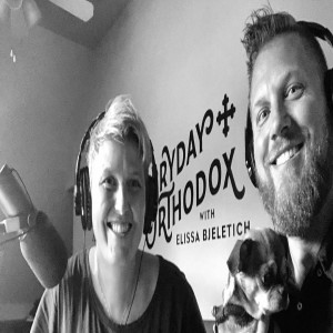 Elissa Bjeletich talks with Jamey about raising kids, finding a church, and losing her infant son