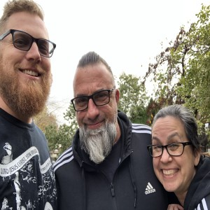 Ep. 26: Doug and Angie Bennett sit down with Chunjay to talk about helping others during the holidays, ministry in Mexico, and share 10 tips for battling the blues