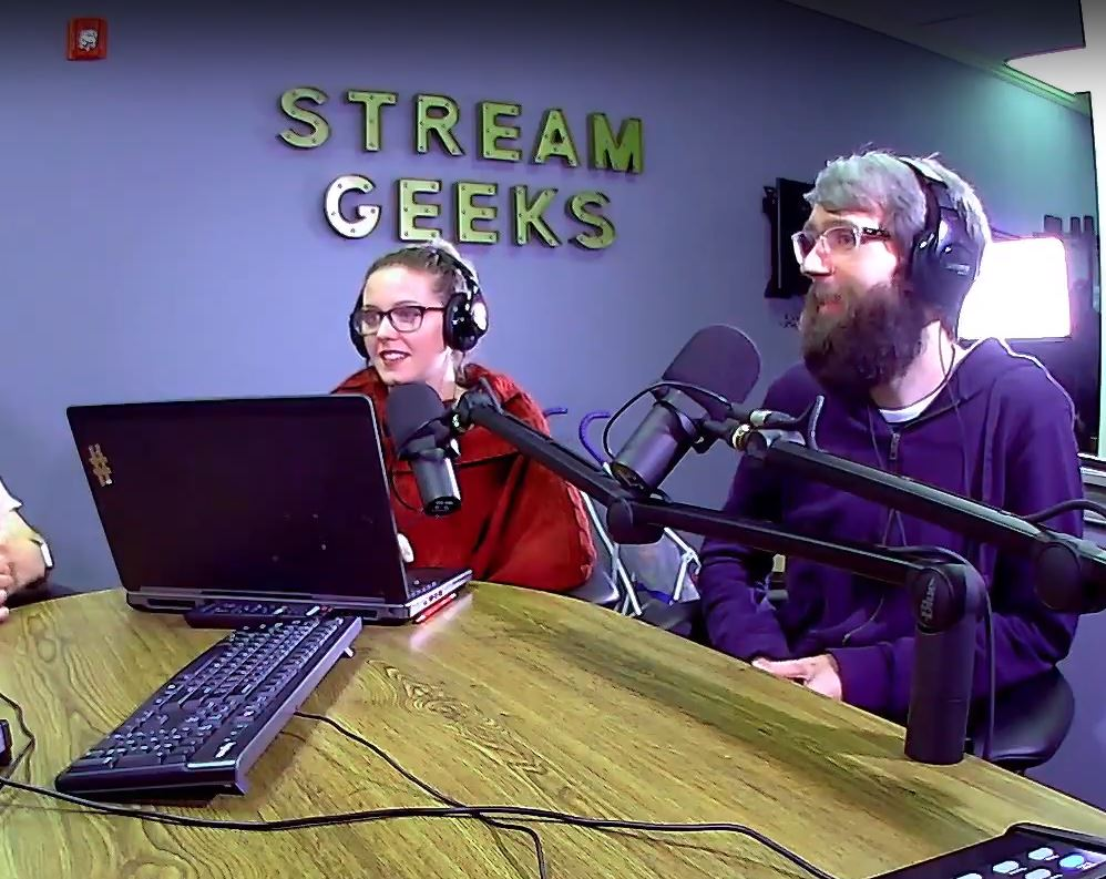 The StreamGeeks History with vMix & Special Guest Tim Vandenberg