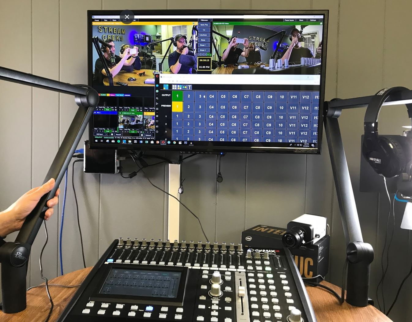 Video Podcasting - Delivering Business Value with a Podcast